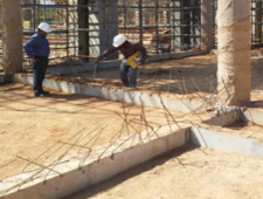 TERMITE TREATMENT IN CONSTRUCTION (ATT)