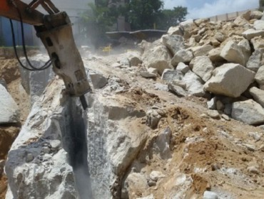 earth work excavation rates in bangalore