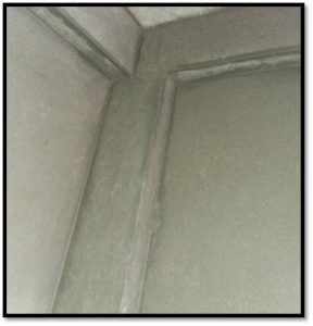 how to plaster home