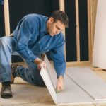 how to do false ceiling work
