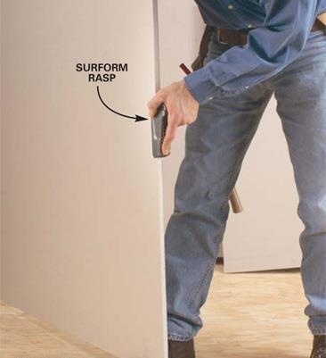 how to do false ceiling work1