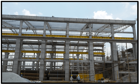 building construction types examples