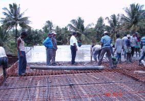 Construction services bangalore